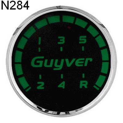 Wzór: n284_c_green