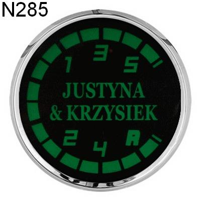 Wzór: n285_c_green