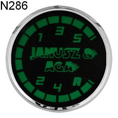 Wzór: n286_c_green