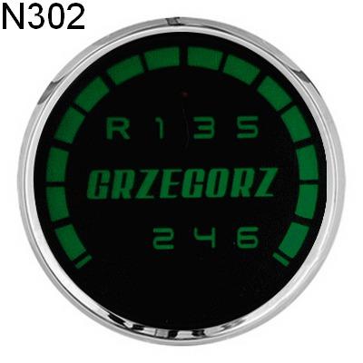 Wzór: n302_c_green
