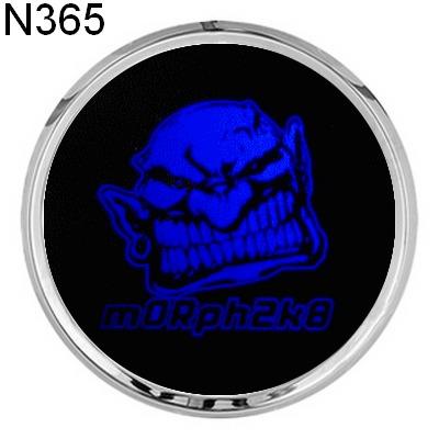 Wzór: n365_c_blue
