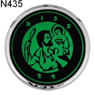 Wzór: n435_c_green