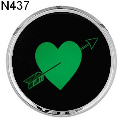 Wzór: n437_c_green
