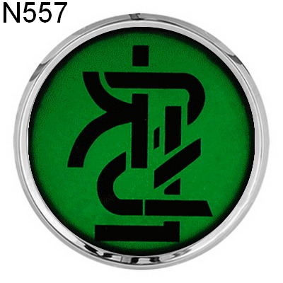 Wzór: n557_c_green