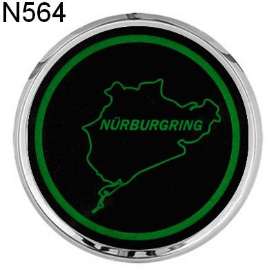 Wzór: n564_c_green
