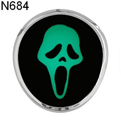 Wzór: n684_g_green