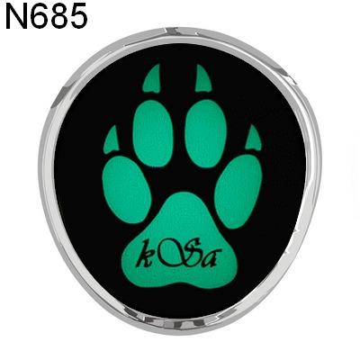 Wzór: n685_g_green